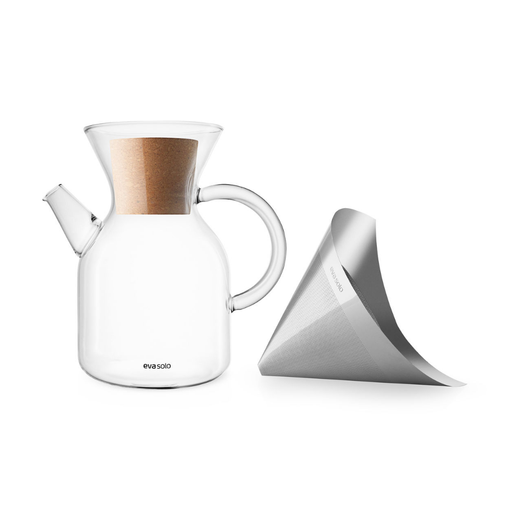 PourOver Coffee Maker Pour over coffee maker, Pour over