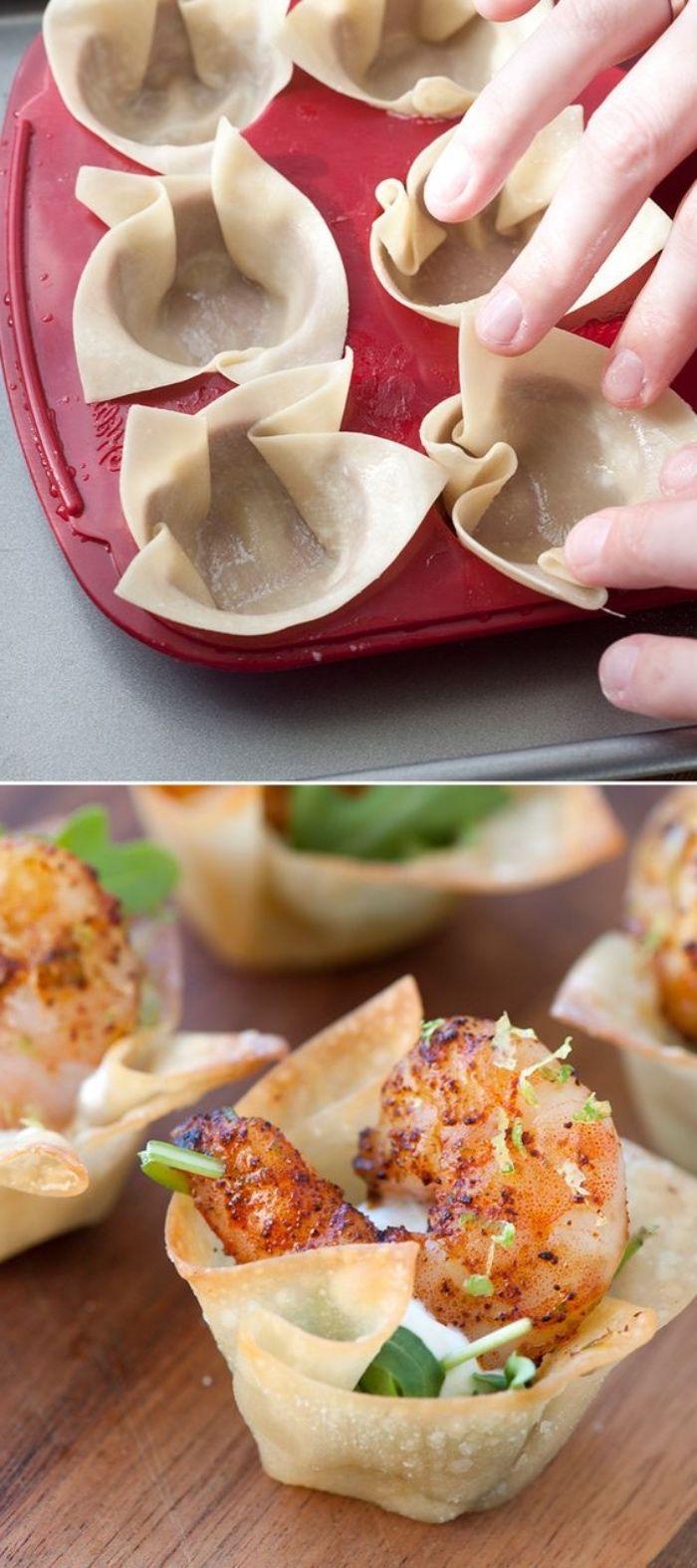 1001 + idées gourmandes de tapas recette facile et rapide | culinaire | Recettes de cuisine ...