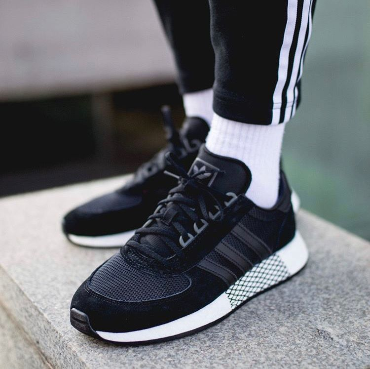 adidas Originals Marathon Tech in 2019 | Adidas sneakers