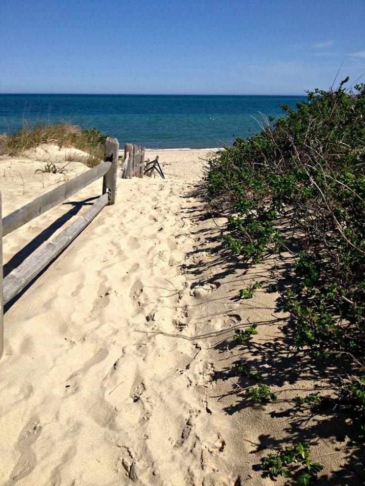 Capecod travel usa scenic barrier island