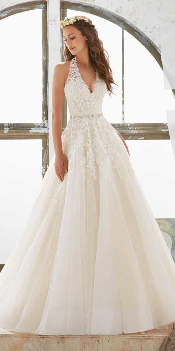 30 + ALine Wedding Dresses 2020/2021 Oh The Wedding Day
