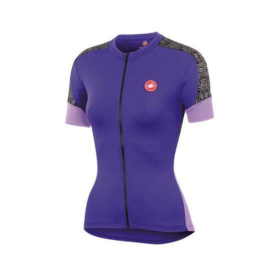 Bellwether Forza Women/'s Road Cycling Jersey Fuchsia Large