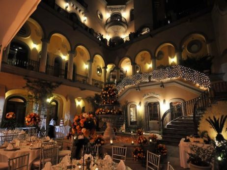 Weddings In San Miguel De Allende Catering Events Planning Venues Flowers
