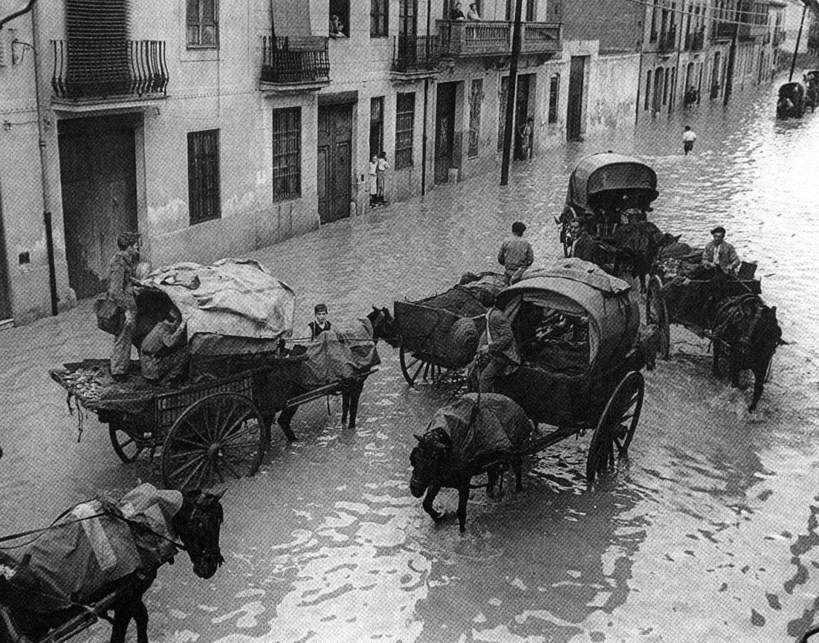 Pin En Riadas E Inundaciones