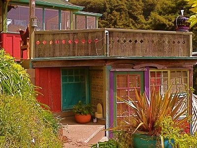 Big Sur Vacation Rental   VRBO 237068   1 BR Central Coast Cabin In CA,