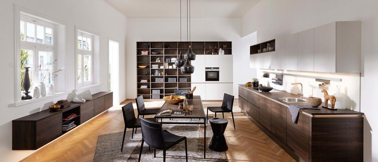 Wohnküchen | Nolte Küchen | Kitchen3 | Pinterest | Kitchen?