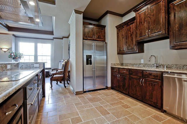Clubroom Remodel by DFW Improved in Plano TX #remodel #kitchen ...