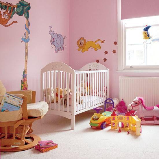 Best *D*Lt Baby Nursery Baby Nursery Wall Decor Kids Bedroom Furniture Sets Nursery Wall Decor Diy 400 x 300