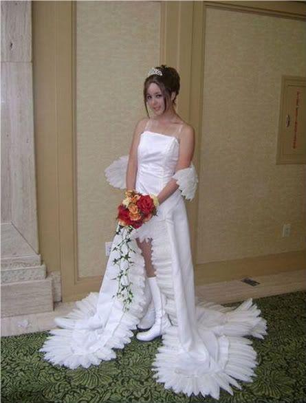 Wedding Dress Fails.Worst Wedding Dresses Ayta Einai Ta Xeirotera Nyfika Olwn