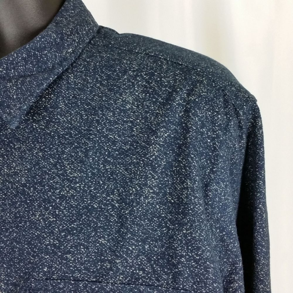 Select Color /& Size Long Sleeve Cotton Jachs Men's Brawny Flannel Shirt