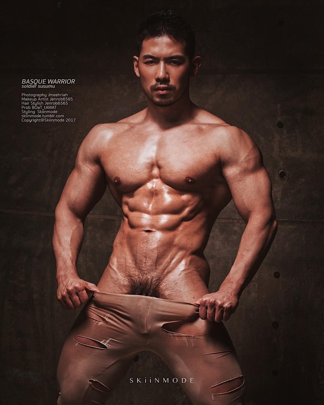Pin By Яв On Jpn  Brazilian Men, Asian Men, Muscle Men-3794