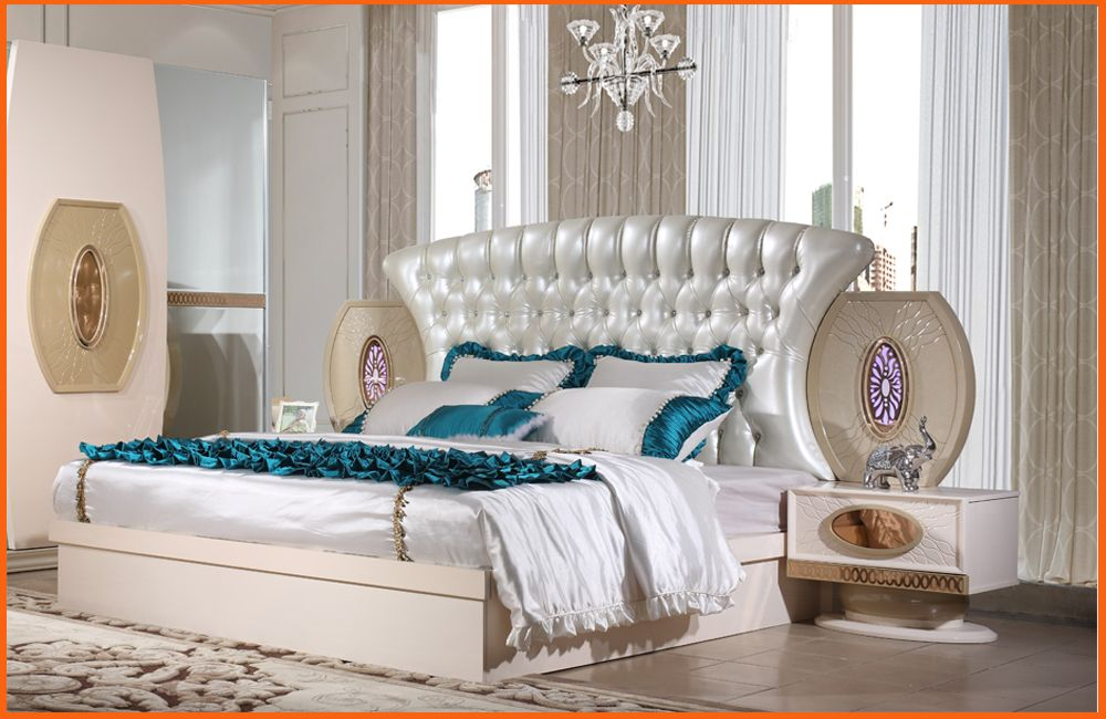 Y G Furniture 2017 New Design High Quality Low Price King Size Bed