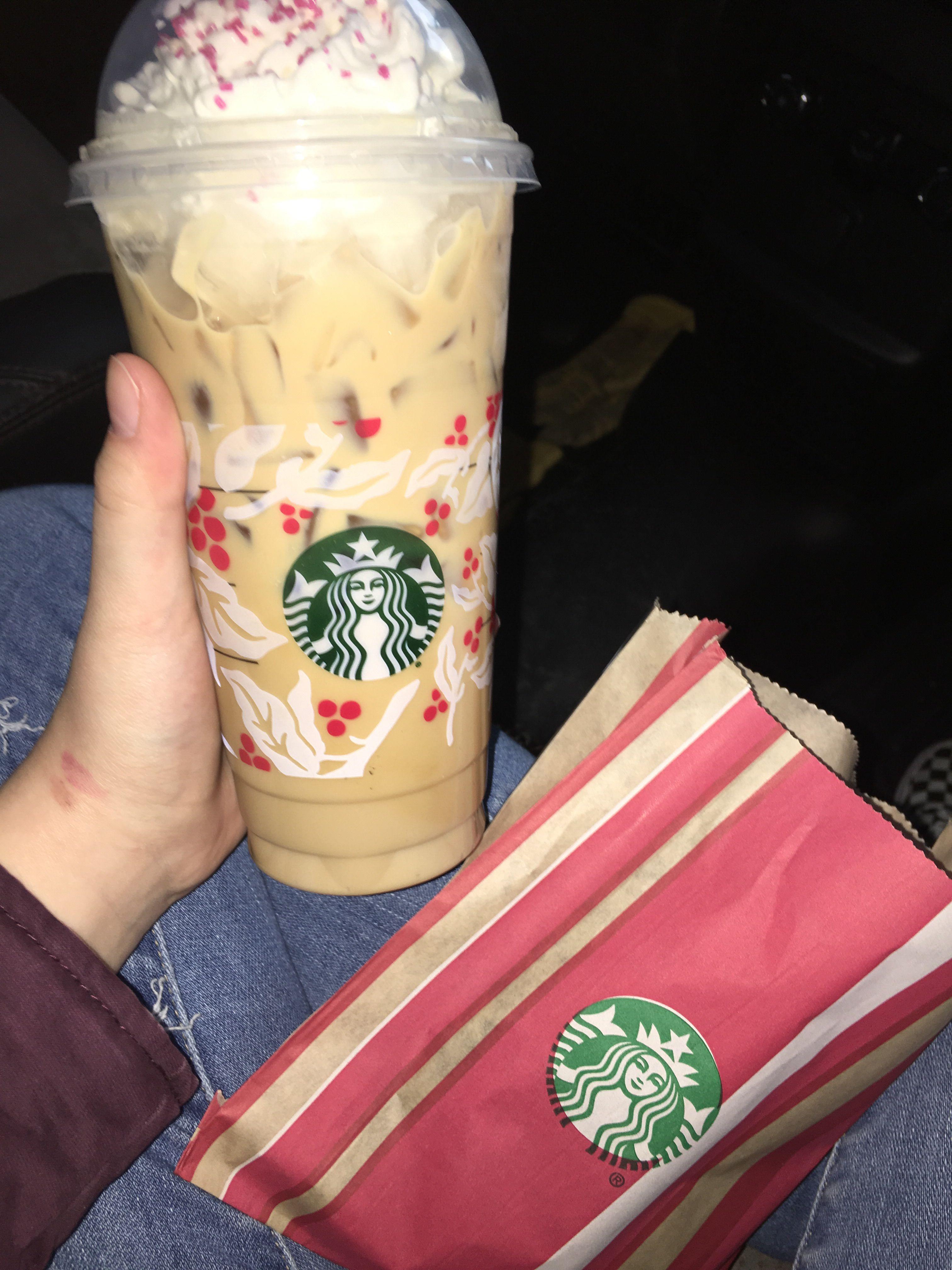 pinterest кαℓєyнσggℓє (With images) Starbucks secret