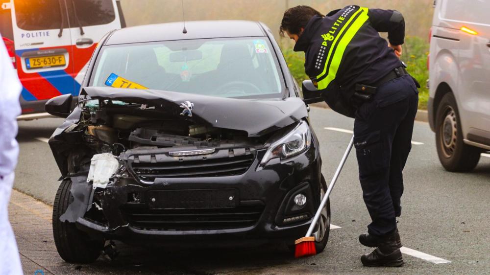 Ongelukken Vandaag Binnenland En Buitenland Nieuws