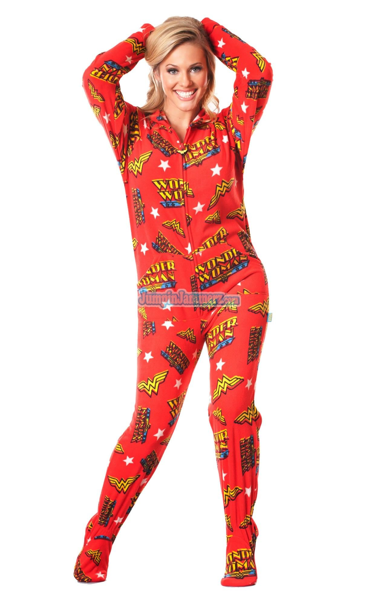 one flannel sleeper love piece details printed pajamas blanket sleepers just itm about