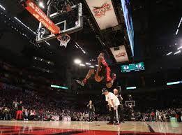 4th dunk