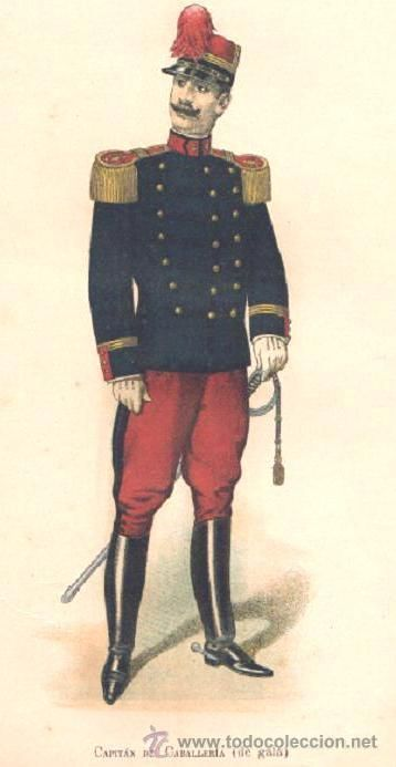 Militaria: CD ROM, EBOOK REGLAMENTO DE UNIFORMES EJERCITO ARGENTINO DE 1904 - Foto 4 - 13989496