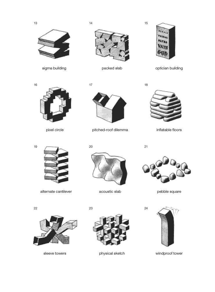 siteless  1001 building formsfran u00e7ois blanciak