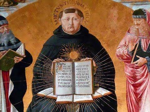 Dissertation aquinas priesthood catholic summa doctoral