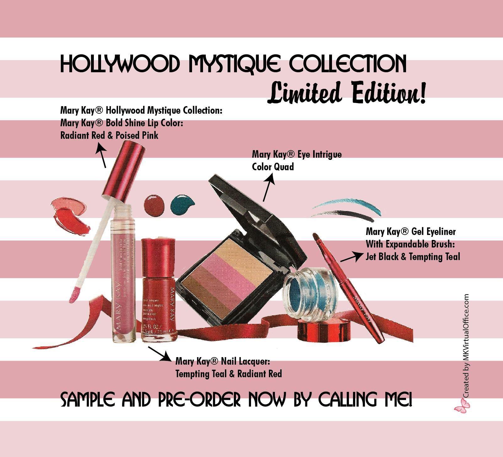 Hollywood Mystique...AMAZING!