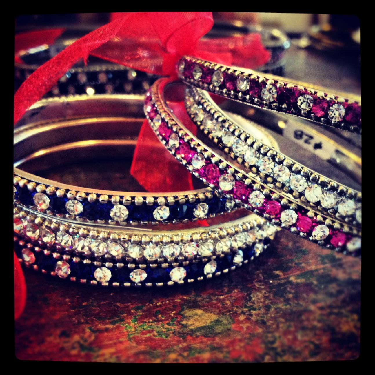 Rajasthani Lac Jewellery Bling Bangle Packs For The Holidays Bangle Bar