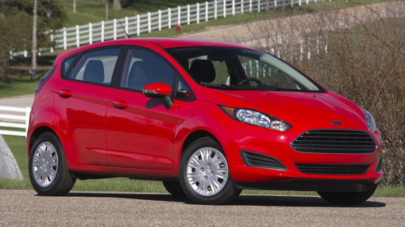Ford Employees Say Fiesta Focus Transsmission Problems Were Well Known Ford Employee Automotive News Ford