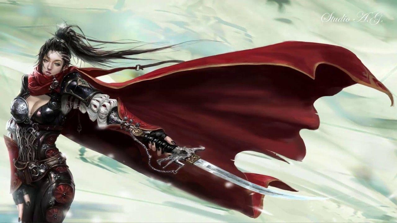 Anime Mix. Best Of Anime Soundtracks Emotional Ride Epic