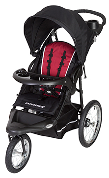 Baby Trend Expedition Sport Jogger Is A Slick And Durable Stroller It Made With Innovative Features Like Lockable Swivel Front Wheel