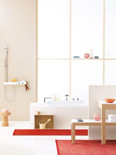 Bad-Accessoires - das gehört in unser Badezimmer - badezimmer zonen
