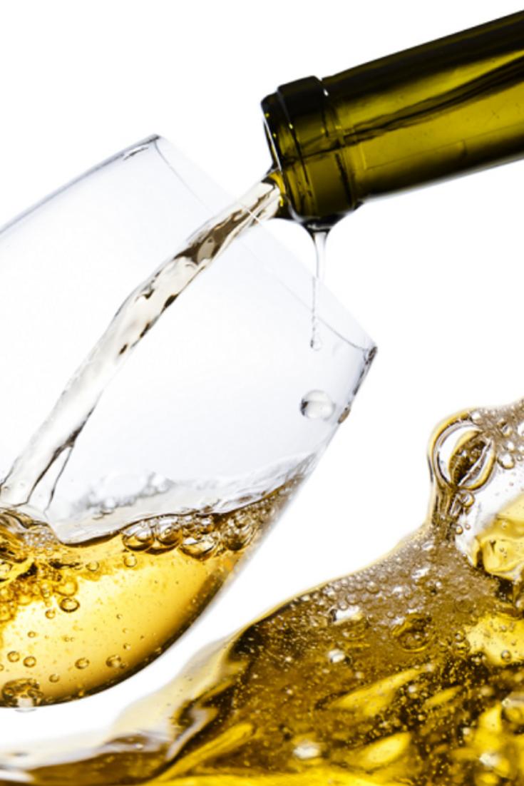 Un verre de vin blanc sec - Verre de vin, Vin blanc, Vin..