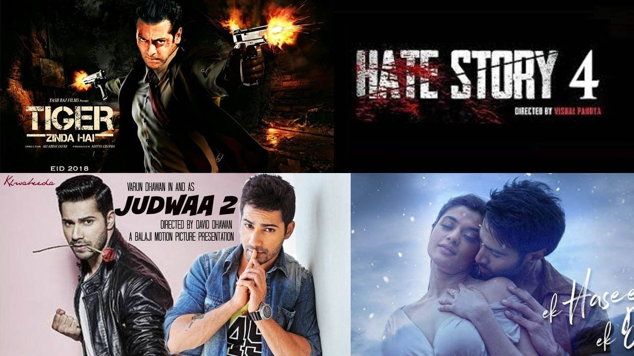 latest hindi movies 2017 list