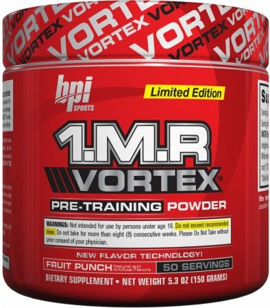 1 M R Vortex Is A Pre Workout Supplement Which Is Manufactured By Bpi Sports Bpi Sports Is Among The Biggest Most Popular Bpi Sports Preworkout Fruit Punch