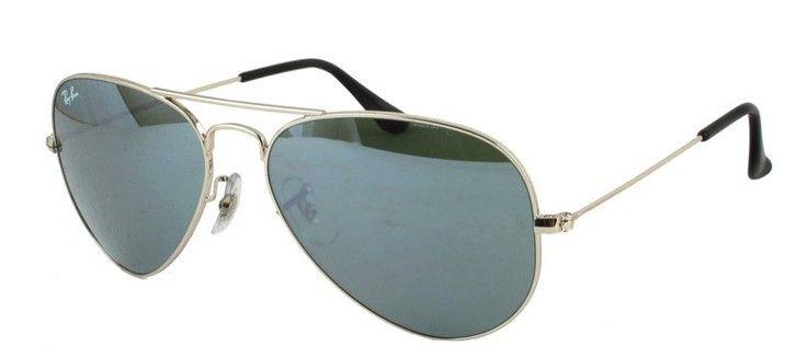 gafas ray ban aviator 3025 w3277