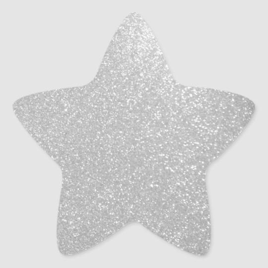 Silver Glitter Heart Shape Stickers Zazzle Com Glitter Hearts Silver Glitter Heart Shapes