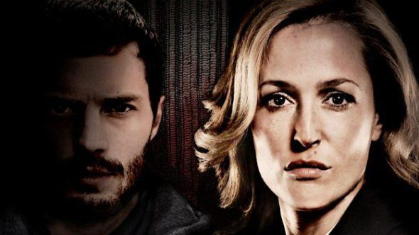 UK's The Fall TV show has been cancelled by BBC Two and RTÉ One; no season four. Should this crime drama (on Netflix in the US) have been renewed?