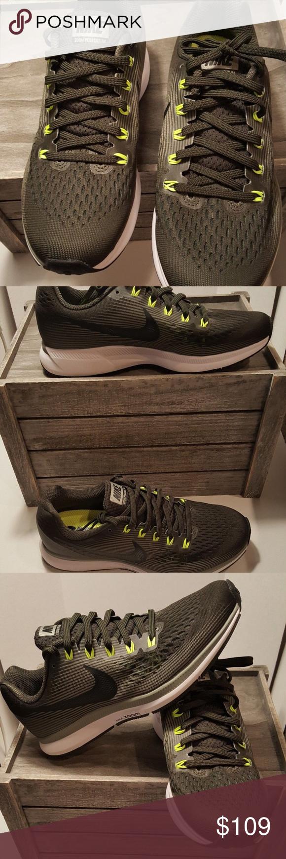   880555 302 Nike Air Zoom Pegasus 34 Herren
