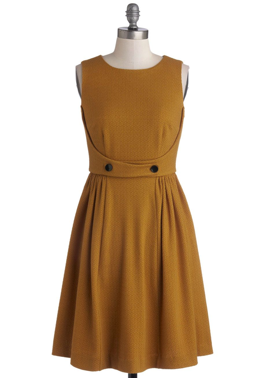 8fb358643ea0 Coffee Epicurean Dress. From the ashy undertones of a dark roast to the  alliaceous aroma of a light blend