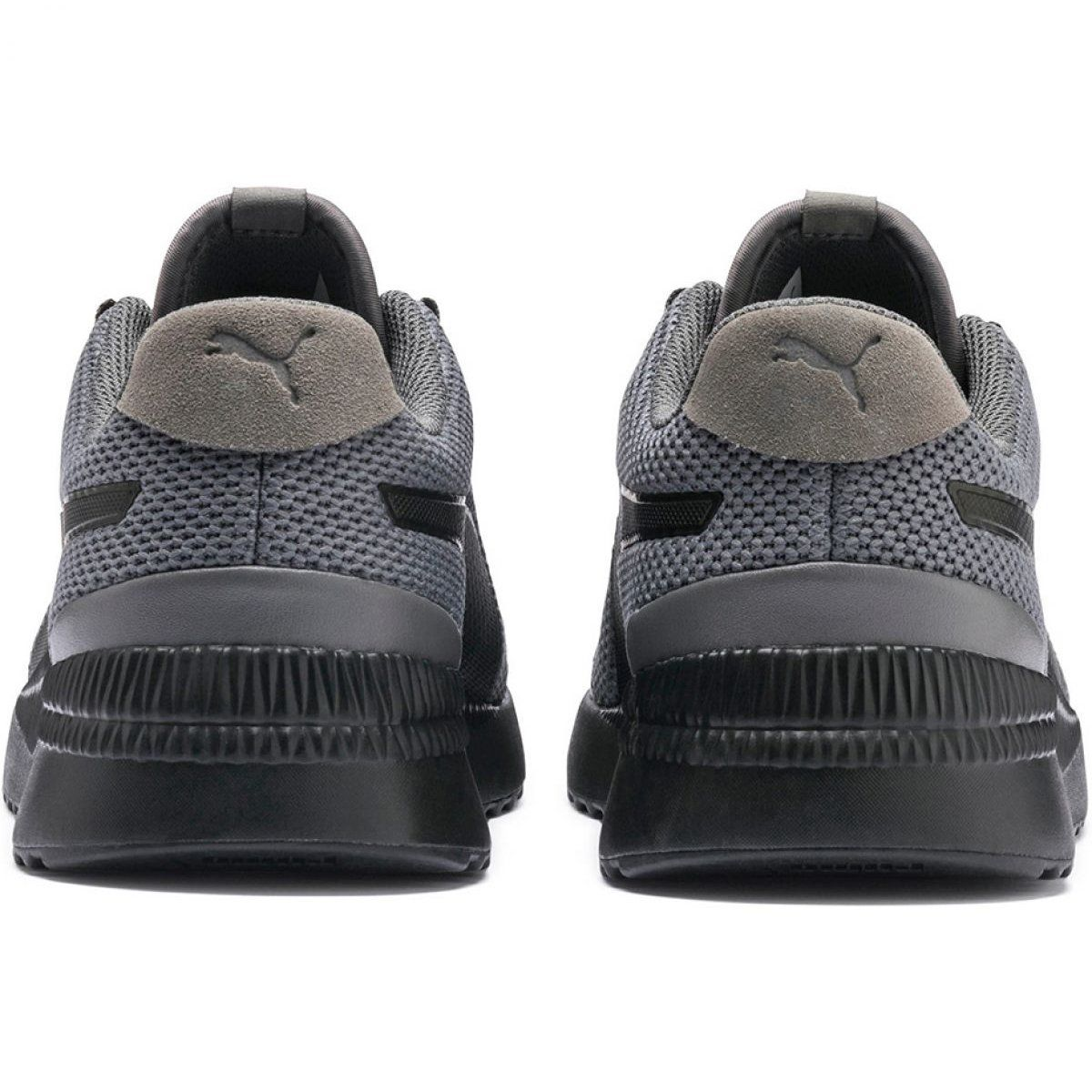 Buty Puma Pacer Next Fs Knit 2 0 370507 02 Szare Sport Shoes Men Shoes Puma
