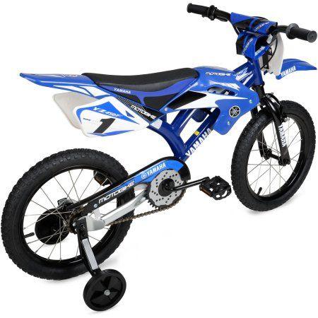 Sports Outdoors Boy Bike Kids Bicycle Yamaha Bikes