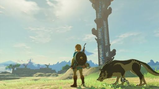RUMOR - Zelda: Breath of the Wild won't make Switch launch