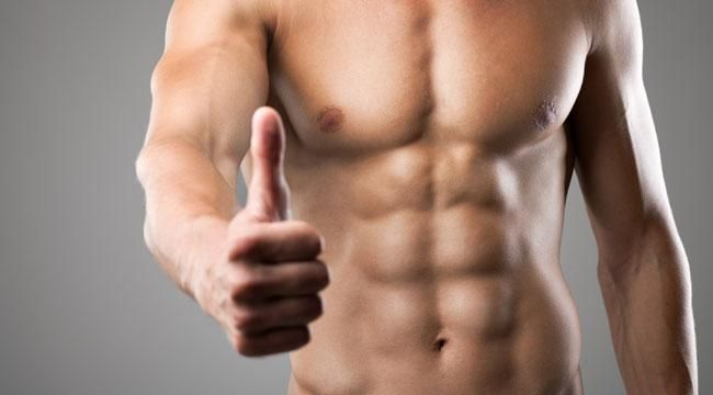 Ab exercises that don't suck.