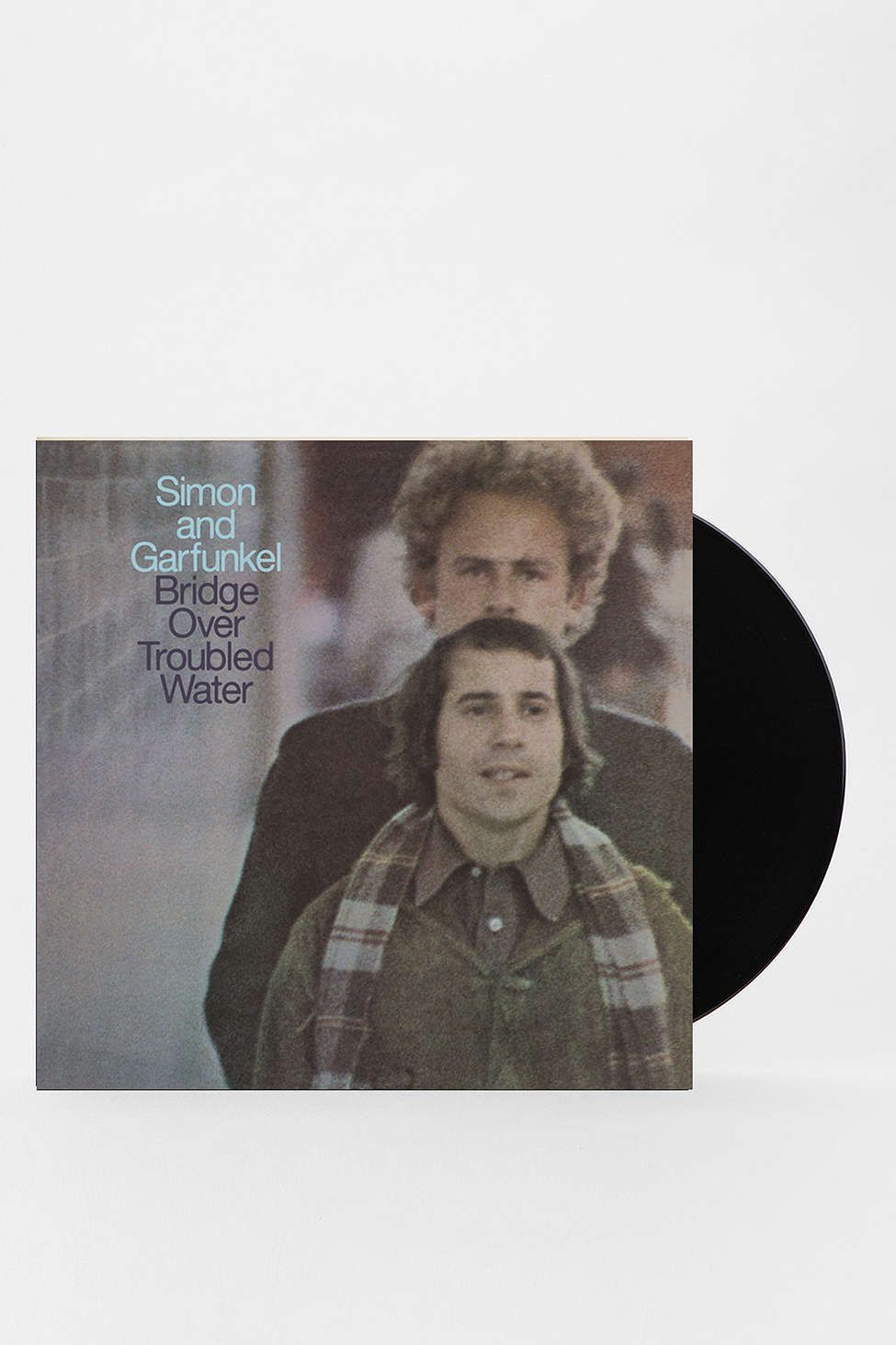 Simon & Garfunkel - Bridge Over Troubled Water LP - Urban Outfitters