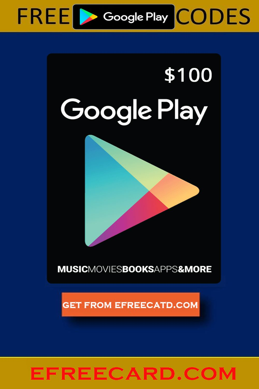How to get redeem code for playstore 2020 in 2020 google