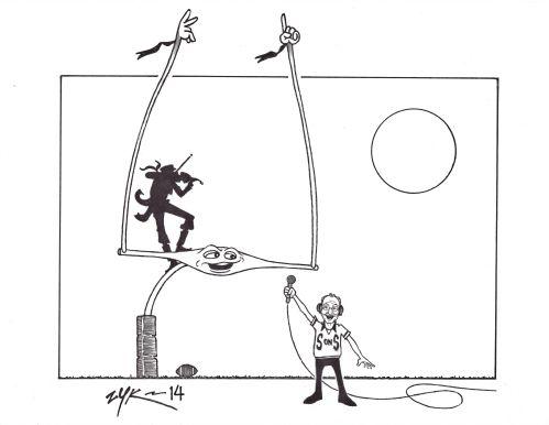 Defending the Goalposts