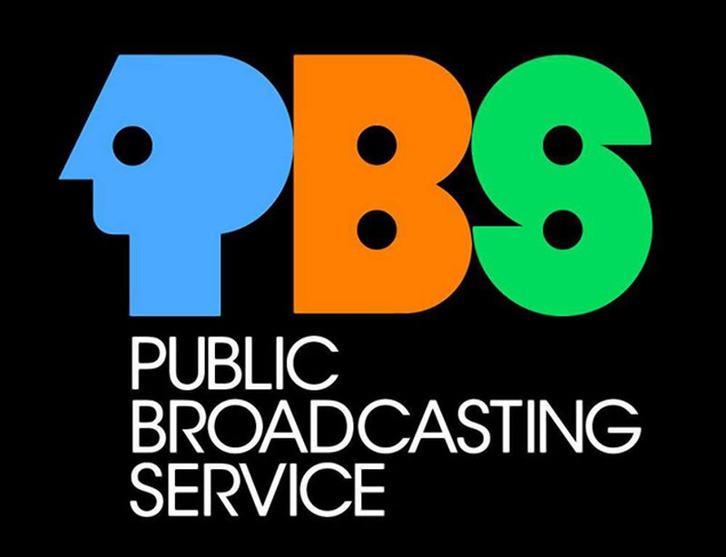 Million Muppet March Planned To Defend Government Support For Big Bird Pbs Herb Lubalin Old Logo Service Logo