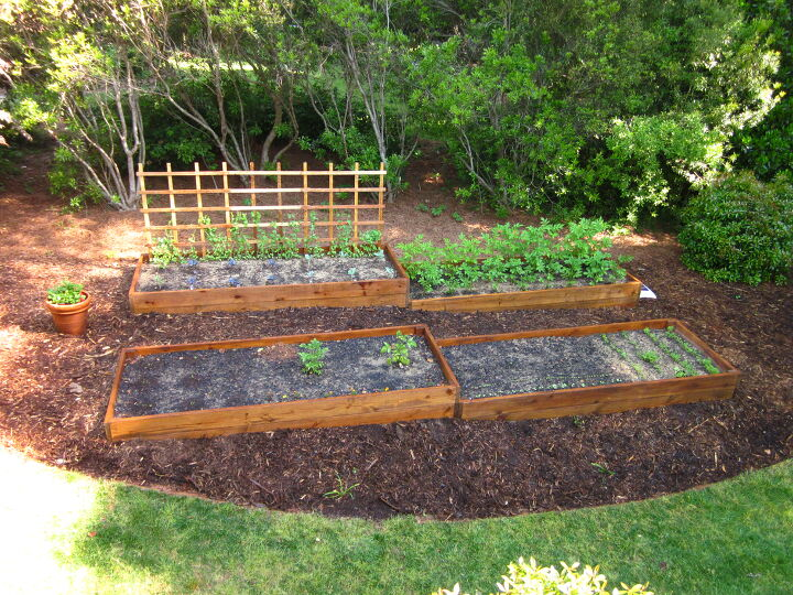Ten of the Best DIY Raised Garden Bed Design Ideas #diyraisedgardenbeds
