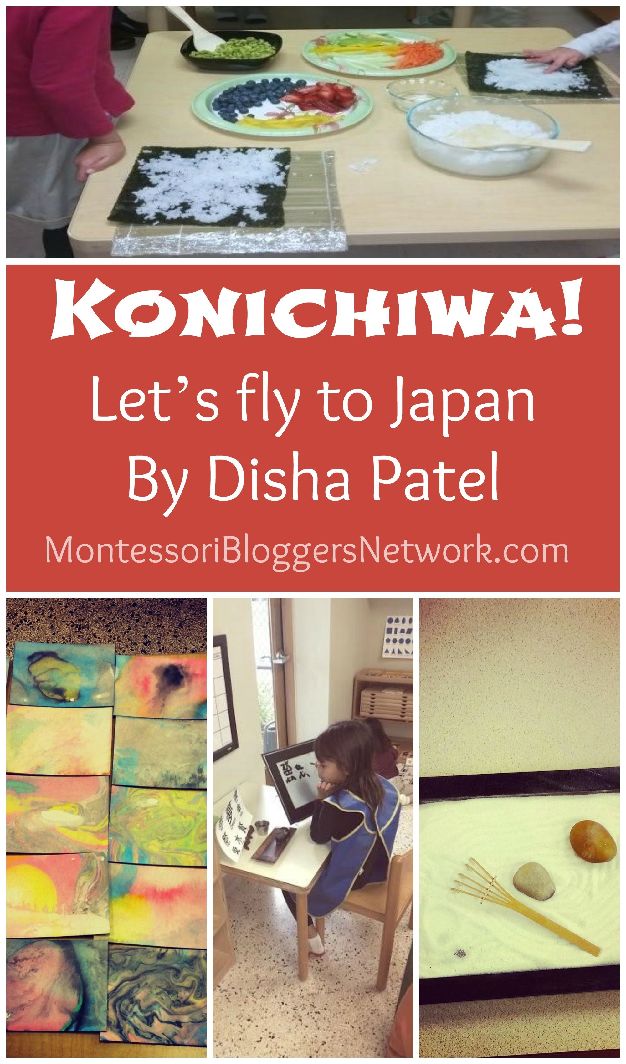 Konichiwa Let S Fly To Japan By Disha Patel
