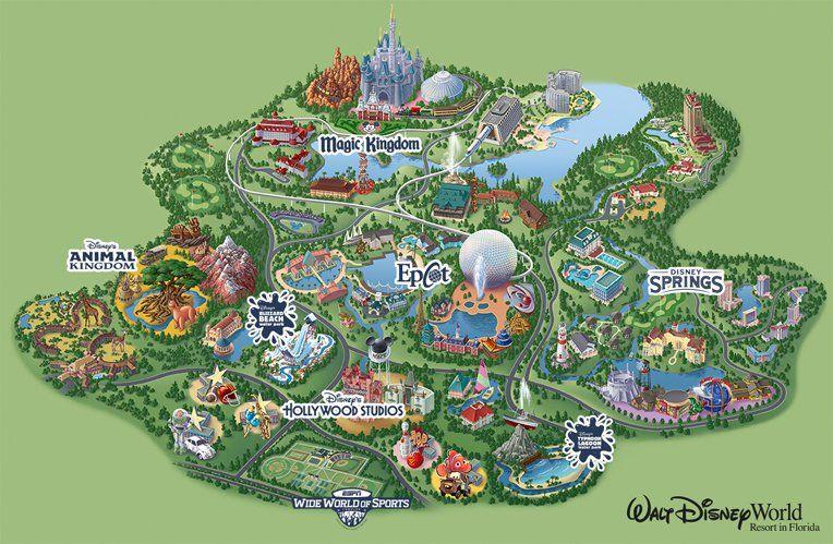 14+ Animal kingdom map 2020 ideas in 2021