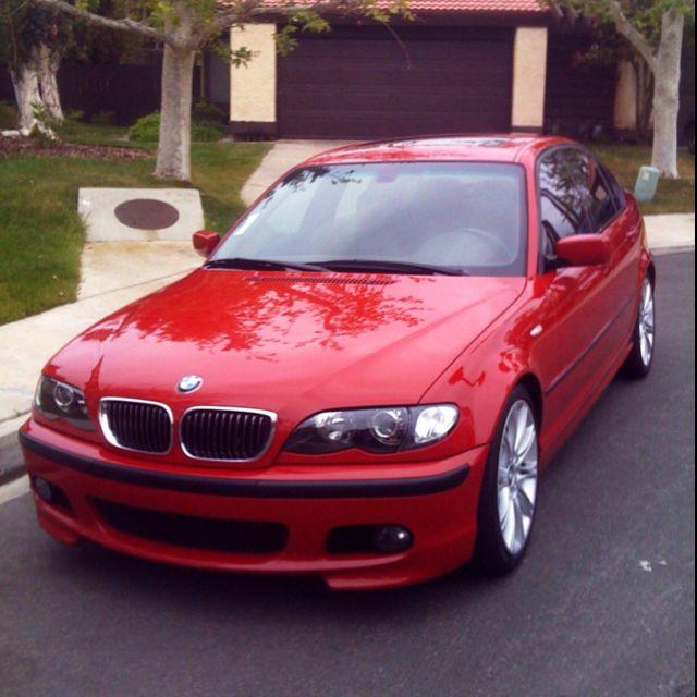 Bmw Zhp Wheels: BMW, BMW E46, Bmw Red