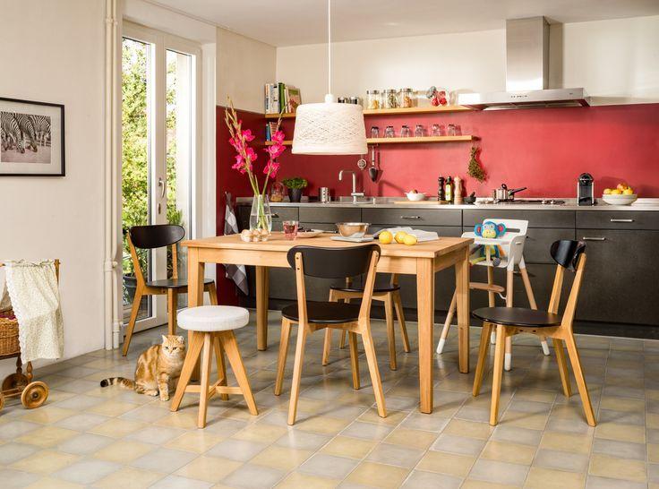 Agosti Micasa Esstisch, Esstisch stühle, Hausmöbel